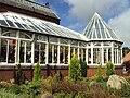 Cafe, Botanic Gardens, Churchtown.JPG
