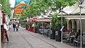Cafes, Bercy Village 2011.jpg