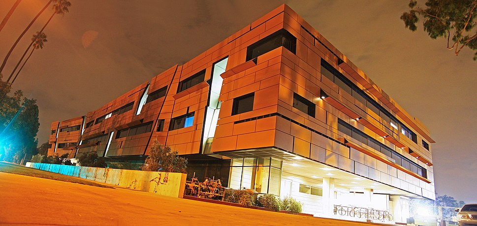 Cahill Center for Astronomy and Astrophysics ( Caltech)