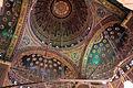 Cairo, moschea di mohammad alì, interno 00 cupola.JPG