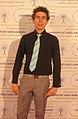 Cal Phillips, Radio Announcer, 2011 Australian Commercial Radio Awards.jpg