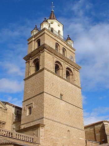 Calahorra - Catedral 02