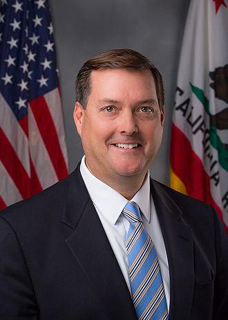 Bill Brough - Image: California State Assemblyman, Bill Brough