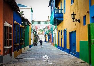 Puerto Cabello - Casco Historico, Puerto Cabello