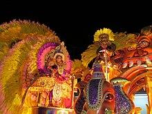 Карнавал - Carnival - xcv.wiki