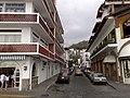 Calle tipica en Puerto Vallarta - panoramio.jpg