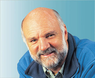 Cameron McNeish - Cameron McNeish.