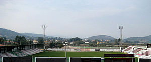 CD Onda - Campo Municipal Serratella