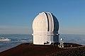 Canada-France Telescope. Mauna Kea Summit (503913) (21685085440).jpg