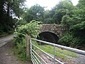 Canal Bridge at Llanfoist - geograph.org.uk - 927946.jpg