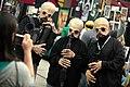 Cantina Band cosplayers (16028012415).jpg
