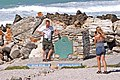 Cape Agulhas, Southern Tip of Africa (3919326890).jpg