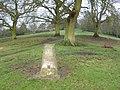 Capler Camp trig - geograph.org.uk - 347622.jpg
