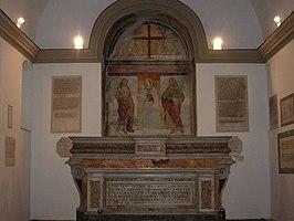 Pontano Chapel