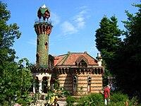 Le Caprice de Gaudí