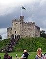 Cardiff Castle (6).JPG