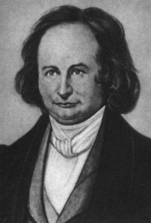 Carl Gustav Jacob Jacobi - Carl Gustav Jacob Jacobi