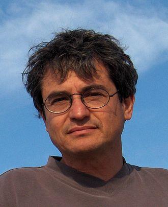 Carlo Rovelli - Carlo Rovelli