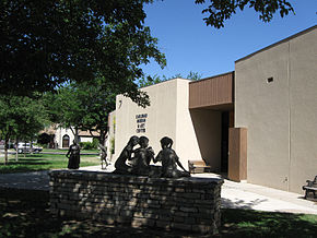 Carlsbad New Mexico Museum & Art Center