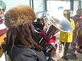 Carnaval des Femmes de Bagneux 2016 - P1460965.JPG