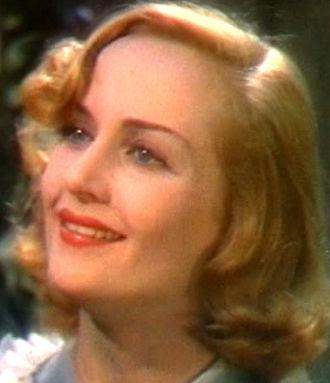 Nothing Sacred (film) - Carole Lombard in Nothing Sacred