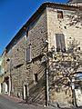 Carpentras - maison médiévale.jpg