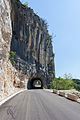Carretera al Monasterio de Ostrog, Montenegro, 2014-04-14, DD 03.JPG