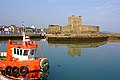 Carrickfergus Harbour. - panoramio.jpg