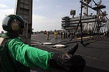 Carrier arrestor