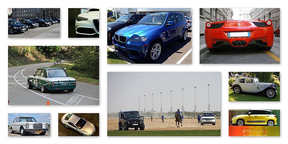 4dced3020 بوابة:سيارات - ويكيبيديا، الموسوعة الحرة