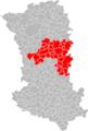 Carte de la Communauté de communes Parthenay-Gâtine.png