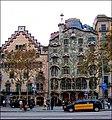 Casa Batllò e Casa Amatller - Barcelona - panoramio.jpg