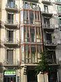 Casa Granell - Balmes 65 - Tribunes.jpg