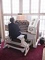 Casa Loma organist - Casa Loma.jpg