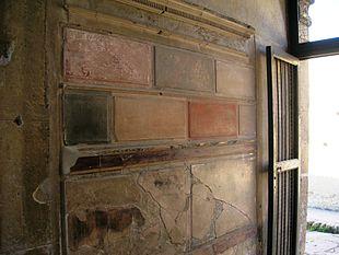 Casa sannitica wikipedia for Immagini di casa