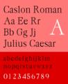 Caslon Roman sample.png
