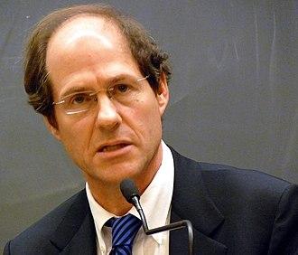 Cass Sunstein - Image: Cass Sunstein (2008)