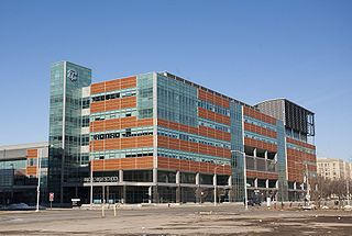 Cass Technical High School Public high school in Detroit, Michigan, United States