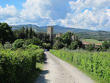 Castello di Montalto in Chianti