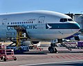 Cathay Pacific Boeing 777 B-HND Denpasar 2018 (01).jpg