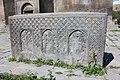 Cemetary at Surb Hovanes Church, Sisian 14092019 (39).jpg