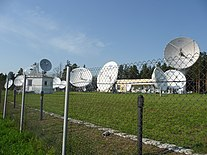 Center of space communications at Zheleznogorsk, Russia.JPG