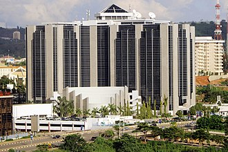 Central Bank of Nigeria - Central Bank of Nigeria