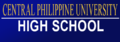 Central Philippine University High School.png