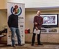 Ceremonia de entrega de premios de WLM España, Alcalá de Henares, España, 2015-01-10, DD 01.JPG
