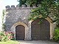 Château de Servigny - Portail.JPG