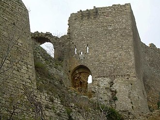 Château de Vernègues - Château de Vernègues