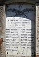 Châteauneuf-d'Entraunes - Monumnt aux morts -1.JPG