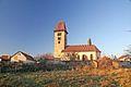 Chřenovice - kostel svatého Václava.jpg
