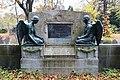 Ch. L. Fonrobert - Friedhof II der Französisch-Reformierten Gemeinde, Berlin (1).jpg